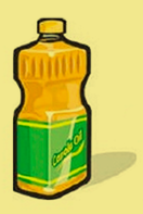 jug of canola oil
